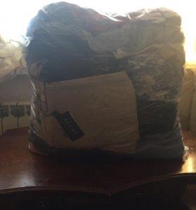 Огромный пакет одежды 42-46р