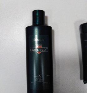 Шампунь для волос мужской FABERLIC