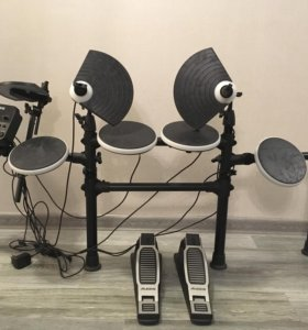 Электронные барабаны ALESIS DMLITE