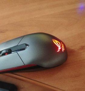 Игровая Мышь Asus Sica