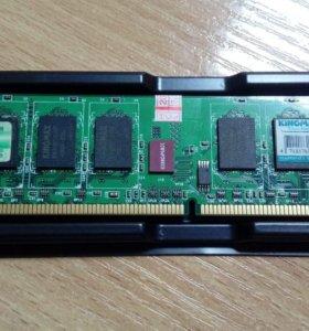 Память 2Гб DDR2 для компьютера
