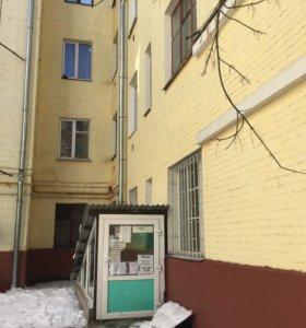 Аренда, офисное помещение, 14 м²