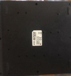 Игровая клавиатура A 4 TECH X7G100