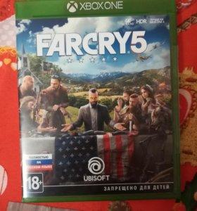 Far cray 5