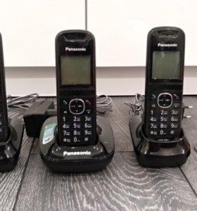 Радиотелефон Panasonic KH-TG5511RU