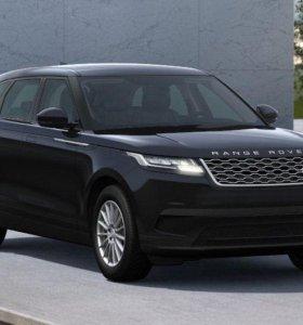 Land Rover Range Rover Velar, 2019