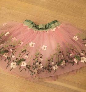 Аренда юбки