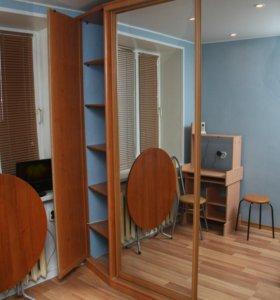 Квартира, 1 комната, 13.1 м²