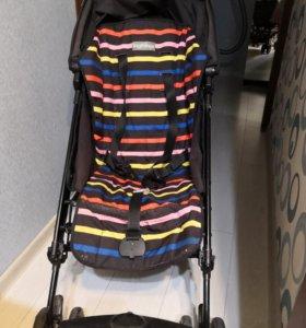 коляска peg-perego mini plico
