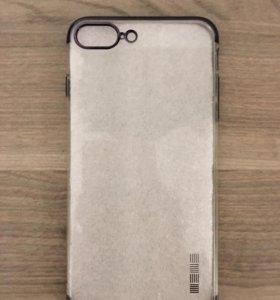 Чехол для Apple IPhone 6/7/8+