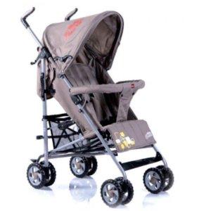 Коляска трость Baby Care City Style
