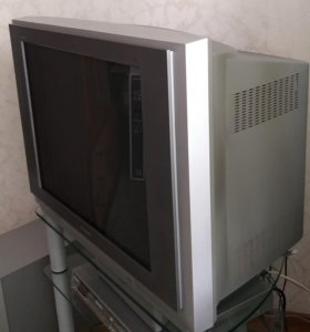 Телевизор цветной в отличном состоянии.