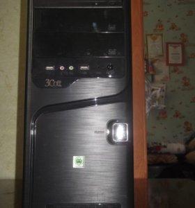 Мощный игровой i5-4570, видео GTX-1060 6Gb