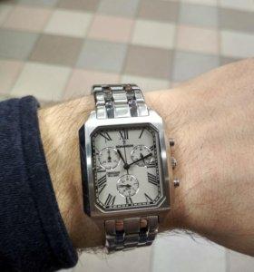 Romanson chronograph rm 9192