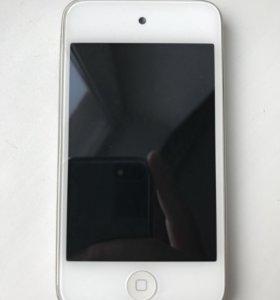Плеер iPod Touch 4 8gb