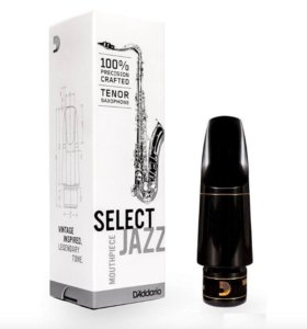 D`ADDARIO WOODWINDS SELECT JAZZ TEN SAX (D8, D9)