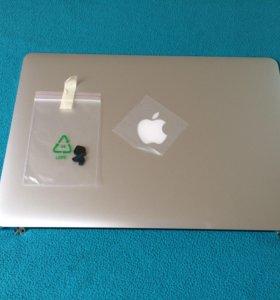 Матрица, дисплей, экран, крышка в сборе MacBook