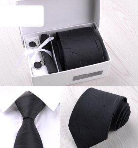 Подарочные галстуки