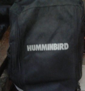 Эхолот Humminbird piranxaMAX 160xRU Portable