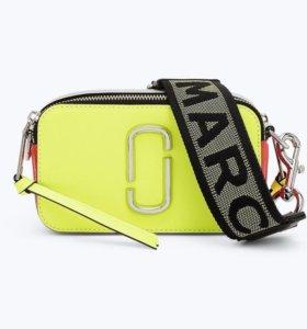 Сумка Marc Jacobs Yellow