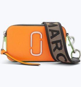 Сумка Marc Jacobs Orange