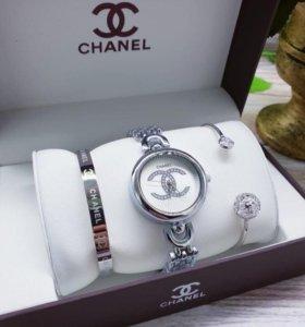 Женские часы набор