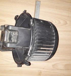 Мотор печки для пежо боксер