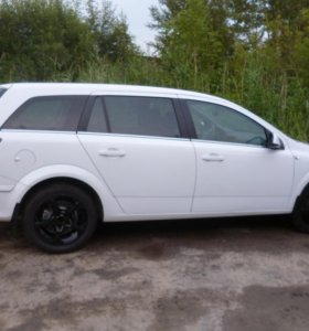 Разбор Opel Astra H Опель Астра Ш 2006 универсал