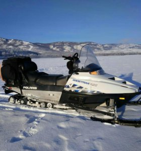 Снегоход Polaris Widetrack LX 500