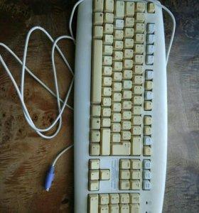 Клавиатура, мышки