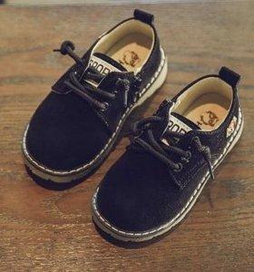 Ботиночки детские, размер 22