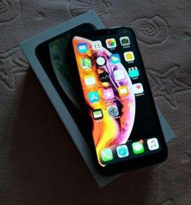 новые Iphone XS