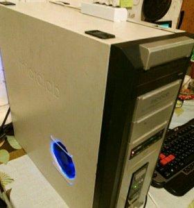 Компьютер на lga 2011