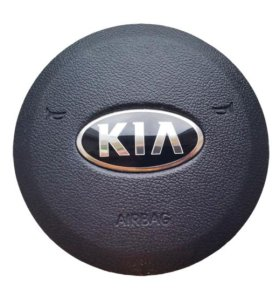 Заглушка air bag Kia Cerato