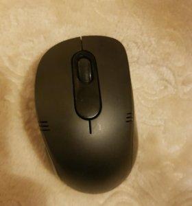 Мышка для левши
