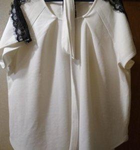 Блуза 50-52рр.