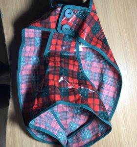Прихватка/Легкая одежда для собак