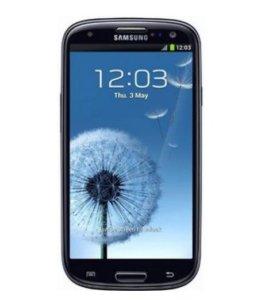 SAMSUNG I9300i Galaxy S III 16GB (черный)