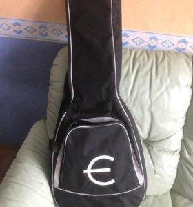 Чехол для электро-гитары