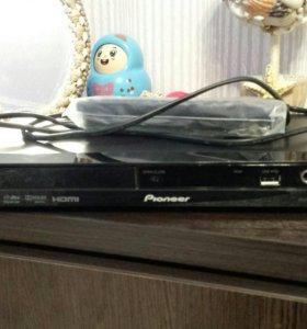 DVD плеер Pioneer