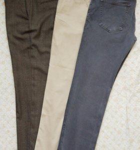 Брюки джинсы Mango 50-52 размер