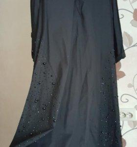Платье 2шт+ туника+блузка