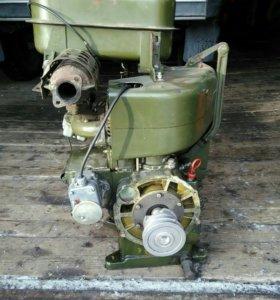 Двигатель уд1-м1
