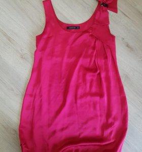 Платье под шелк Reserved