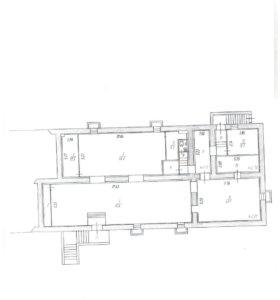 Продажа, торговое помещение, 254 м²