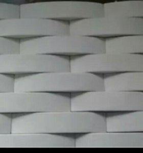 Гипсовая плитка