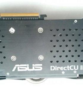 Видеокарта AMD Radeon R9 290