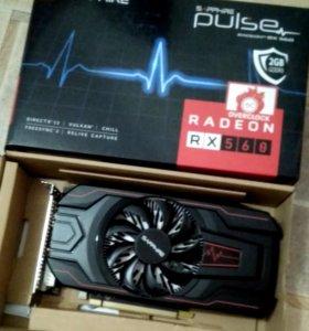 RX560 2Gb