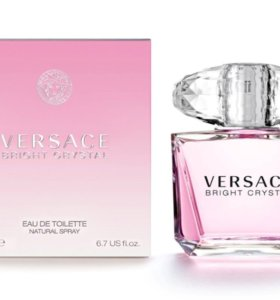 Духи Essens #111 ( Versace Bright crystal) 15ml