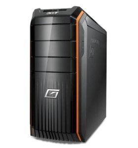 Мощный игровой компьютер. I5 3570
